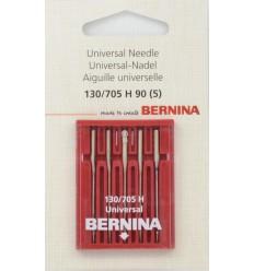 Aguja BERNINA 705H nº90 5 unidades