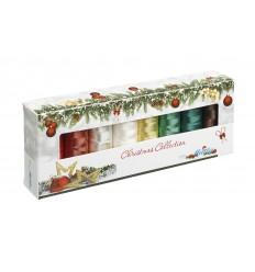 "Caja de Hilos METTLER ""Christmas Kit"""