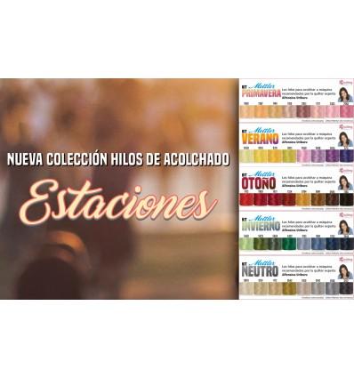 Colección Estaciones - Mettler & Alfonsina