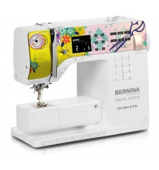 BERNINA 350 Edición especial I Love Sewing